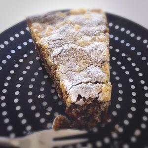 Original Kuchen vom Bäcker